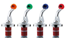 WMF Zufix Wine Bottle Stopper Set