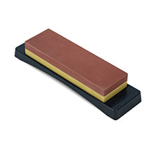 Tojiro 1000 & 3000 Grit Combination Water Stone with Base