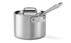 All-Clad Master-Chef 2 Saucepan