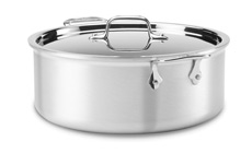 All-Clad Master-Chef 2 Stock Pots