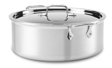 All-Clad Master-Chef 2 Stock Pot