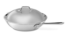 All-Clad Master-Chef 2 Chef's Pan