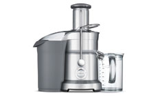 Breville Dual Disc Juice Processor Variable Speed Die-Cast Juicer