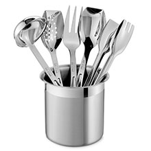 All-Clad Cook Serve Tool Set