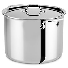 All-Clad Stainless Stock Pot
