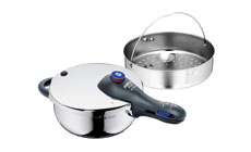 WMF Perfect Plus Stainless Steel Pressure Cookers
