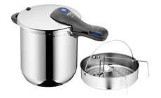 WMF Perfect Plus Stainless Steel Pressure Cooker