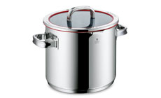 WMF Function 4 Stainless Steel Pasta/Stock Pot