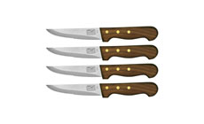 Chicago Cutlery Steakhouse Steak Knife Set