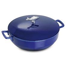Staub 5-quart Bouillabaisse Pot