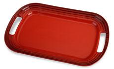 Le Creuset Stoneware 16¼-inch Serving Platters