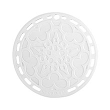 Le Creuset 8-inch Silicone French Trivet