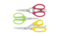 Messermeister Multi Scissor Set
