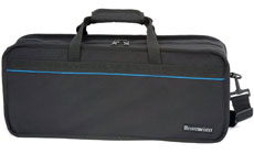 Messermeister  34-pocket Chef's Knife Bag
