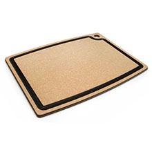 Epicurean Gourmet Series Natural Cutting Board