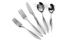 Zwilling J.A. Henckels Enchant Stainless Steel Flatware Set