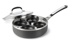 Calphalon Simply Nonstick Egg Poacher