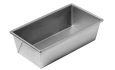 Chicago Metallic Commercial II Nonstick Loaf Pan