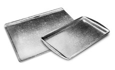 Doughmakers Cookie Sheet and Jelly Roll Pan Set
