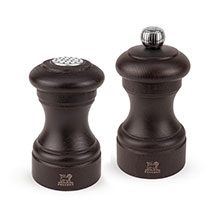 Peugeot Bistro  3.5-inch Salt Shaker & 4-inch Pepper Mill Set