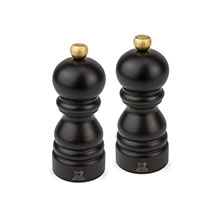 Peugeot Paris Chocolate Classic Salt & Pepper Mill Sets
