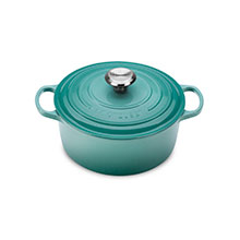 Le Creuset Signature Cast Iron 3½-quart Round Dutch Ovens
