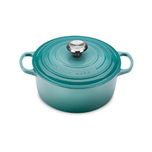 Le Creuset Signature Cast Iron 4½-quart Round Dutch Ovens