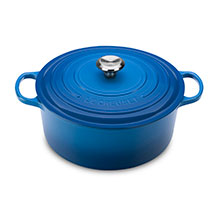 Le Creuset Signature Cast Iron 7¼-quart Round Dutch Oven