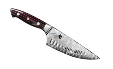 Shun Reserve Hollow Edge Chef's Knife