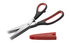 Wusthof Multi-Blade Herb Shears