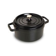 Staub 2¾-quart Round Dutch Ovens