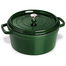 Staub 13¼-quart Round Dutch Oven