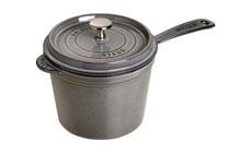 Staub 3-quart Saucepans