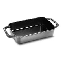 Staub 8 x 12-inch Roasting Pans