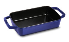 Staub 10 x 15-inch Roasting Pans
