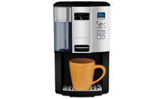 Cuisinart Coffee-on-Demand Programmable Coffee Maker