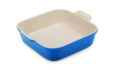Le Creuset Stoneware 3-quart Heritage Square Dishes