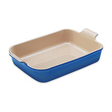 Le Creuset Stoneware Heritage Rectangular Dishes