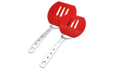 2-piece Nylon Pancake Spatula Set