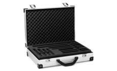 Wusthof Deluxe Aluminum Knife Attache Case