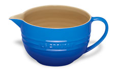 Le Creuset Stoneware 2-quart Batter Bowls