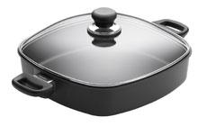 Scanpan Classic Nonstick Square Saute Pan
