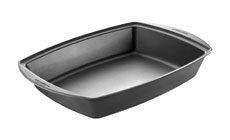 Scanpan Classic Nonstick Flared Roasting Pan