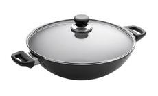 Scanpan Classic Nonstick Chef's Pan/Wok
