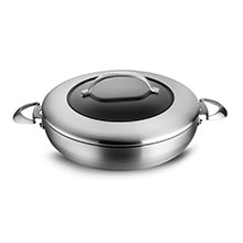 Scanpan CTX Stainless Steel Nonstick Chef's Pan