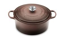 Le Creuset Signature Cast Iron 7¼-quart Round Dutch Ovens