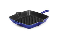 Staub 10-inch Square Grill Pans
