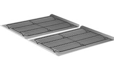 Calphalon Nonstick Cookie Sheet & Cooling Rack Set