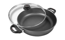 Swiss Diamond Nonstick Induction Sauteuses