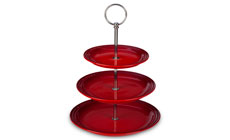 Le Creuset Stoneware Three Tiered Stands